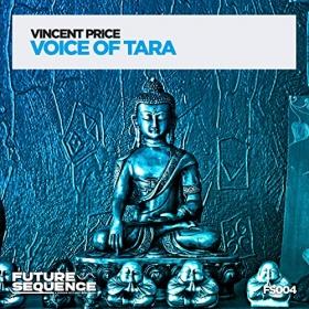 VINCENT PRICE - VOICE OF TARA